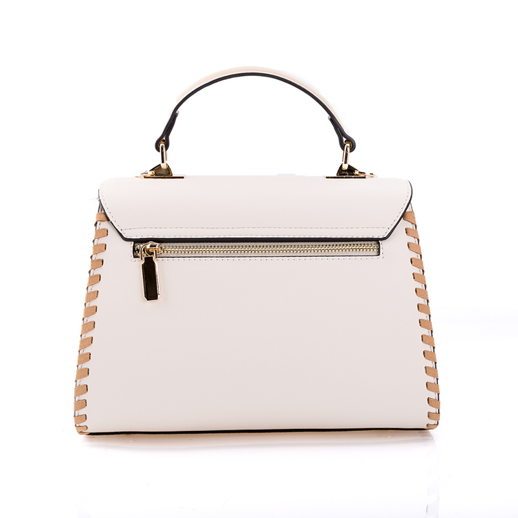 String Decoration Factory Wholesale PU Leather Handbag